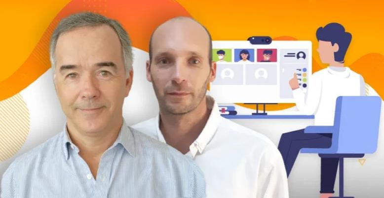 Espacios colaborativos virtuales para un retorno parcial al trabajo